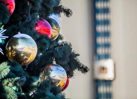 Новогодняя горка обойдется Владивостоку почти в миллион рублей