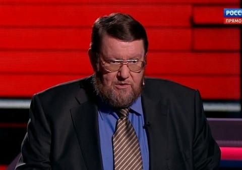 «Производство дохнет»: Сатановский выступил с критикой чиновничества