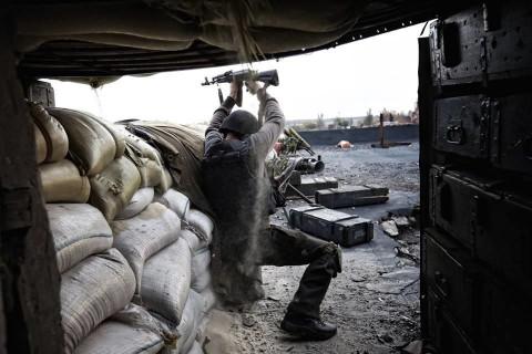 Киев назвал условия нападения на Донбасс