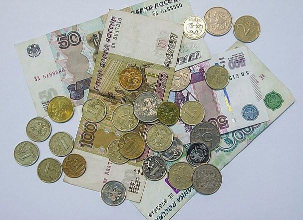 Рубль рекордно упал