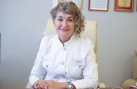 Татьяна Курлеева: Помощь молодым родителям – это еще и поддержка своевременной перинатальной диагностики