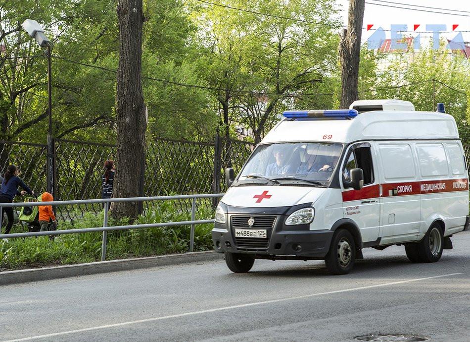 Коронавирусный кошмар на Камчатке продолжается