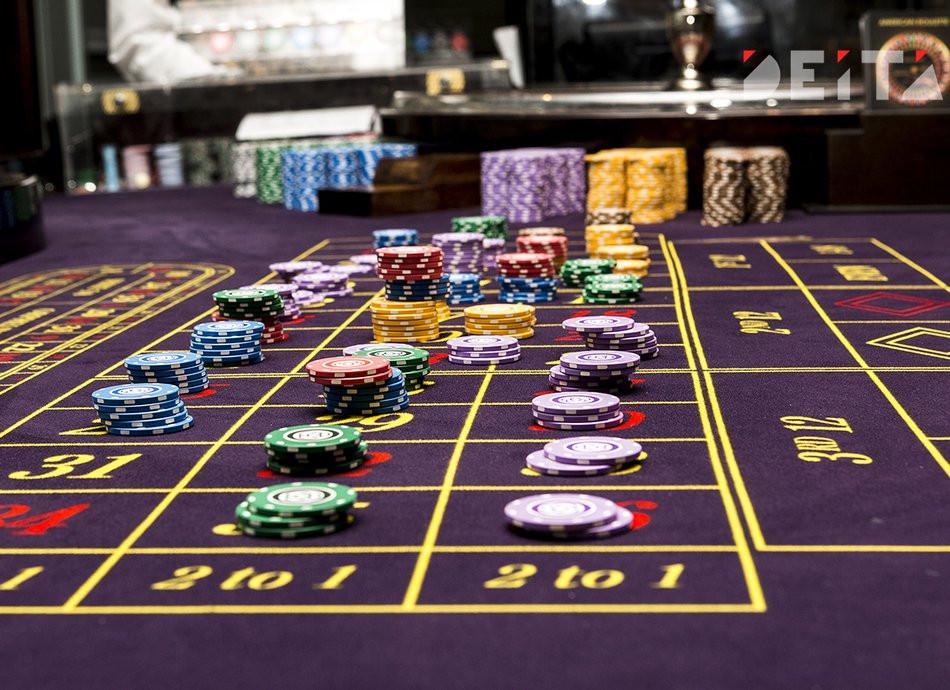 Путь в казино станет комфортнее в Приморье