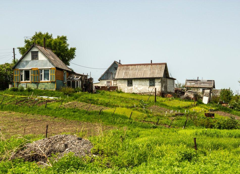 Построил дом - земля в придачу: одобрен новый закон