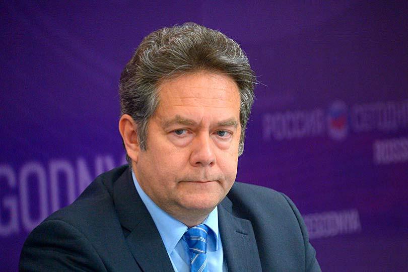 Эксперт: арест Платошкина - символ обострения борьбы за власть