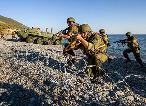 В Киеве планируют военное вторжение в Крым