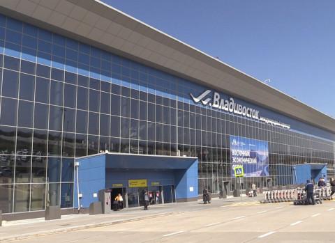 Спецрейс из Таиланда на Владивосток отложен