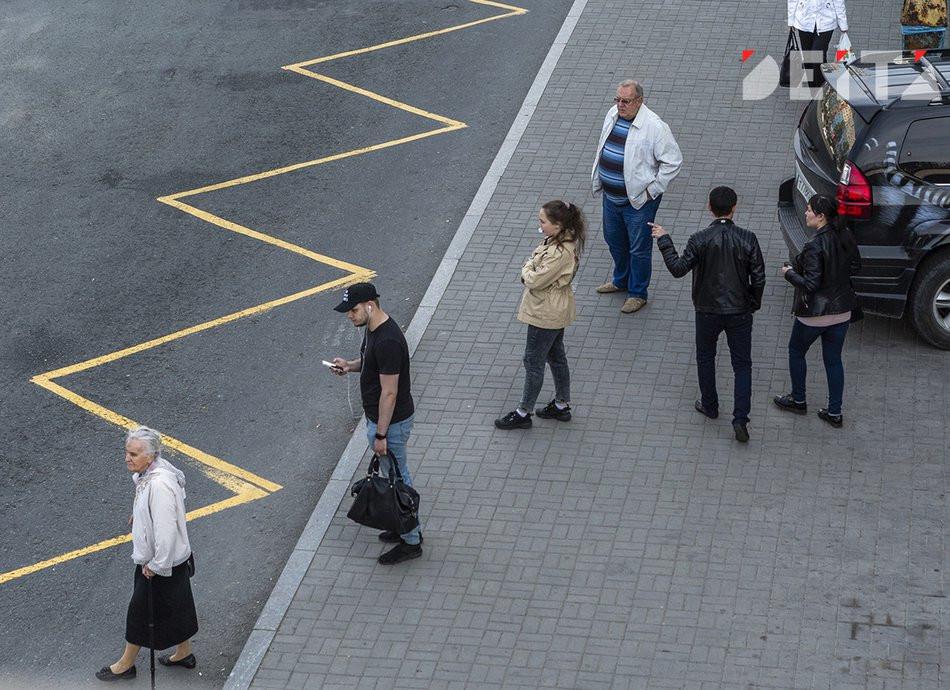 В Приморье отменили 54 автобусных рейса