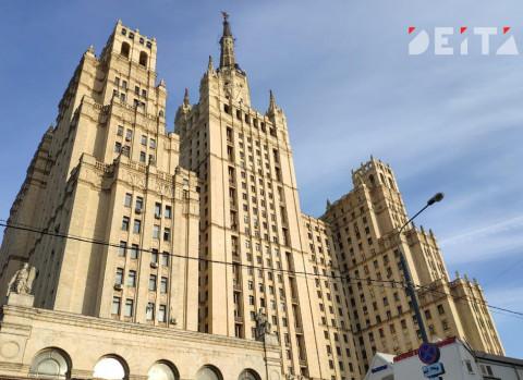 В России ответили США на желание помочь в устранении аварии в Норильске