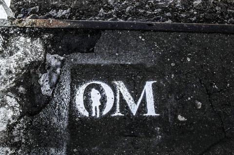Аудио-променад дорогой Мандельштама прошел в рамках Метадрамы во Владивостоке