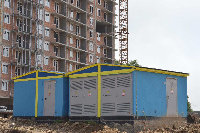 Энергетики ДРСК выполнили мероприятия по подключению к электроснабжению второй очереди жилого микрорайона во Владивостоке