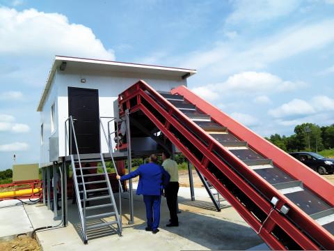 Мусоросортировочные комплексы появятся в каждом районе Приморья