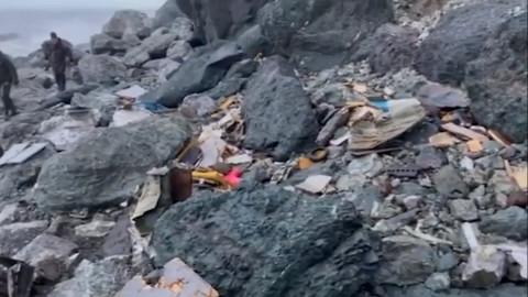 Найдены тела девяти погибших пассажиров на Камчатке