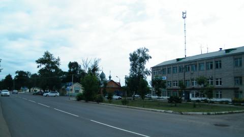 В Чугуевском округе приступили к воплощению идеи конкурса «Твой проект»