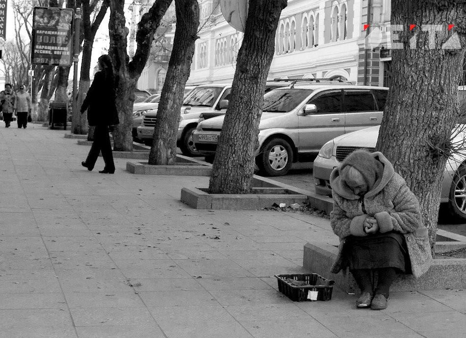 Приморскстат: льготы побудили приморцев признать себя безработными