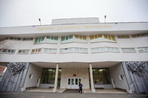 Юные жители Владивостока смогут посетить мастер-классы во Дворце детского творчества