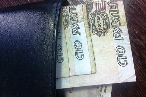 Россияне начнут получать зарплату заранее