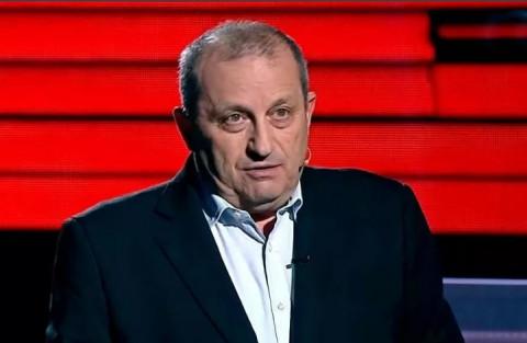 Роль Израиля в Азербайджане раскрыл Яков Кедми