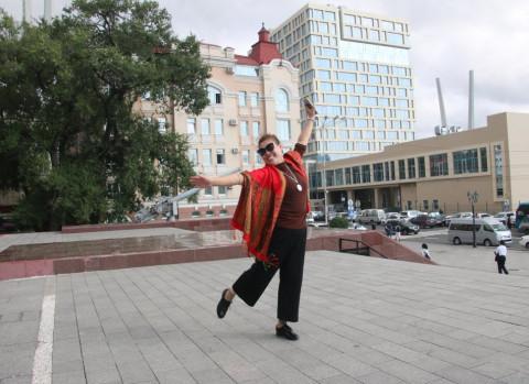 Тепло и сухо: четверг порадует Владивосток