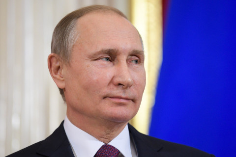 «Сладкие детишки»: Путин рассказал о внуках
