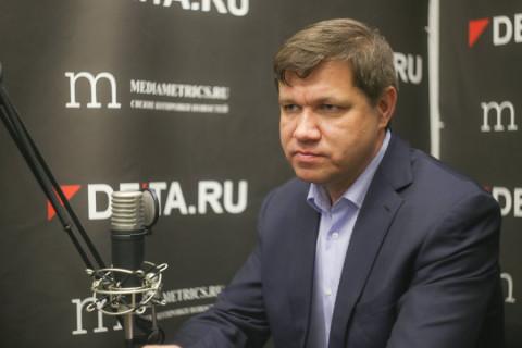 Бывший мэр Владивостока Веркеенко попал в лапы мошенников