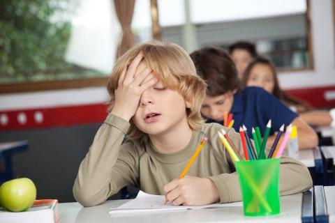 Нейросеть начинает следить за российскими школьниками