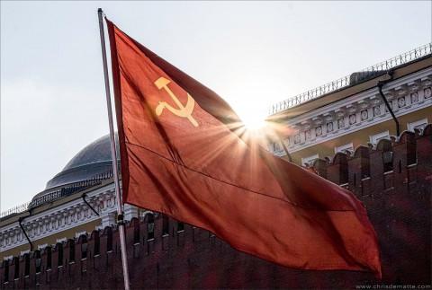 СССР окончательно развалился в 2020 году, - политолог