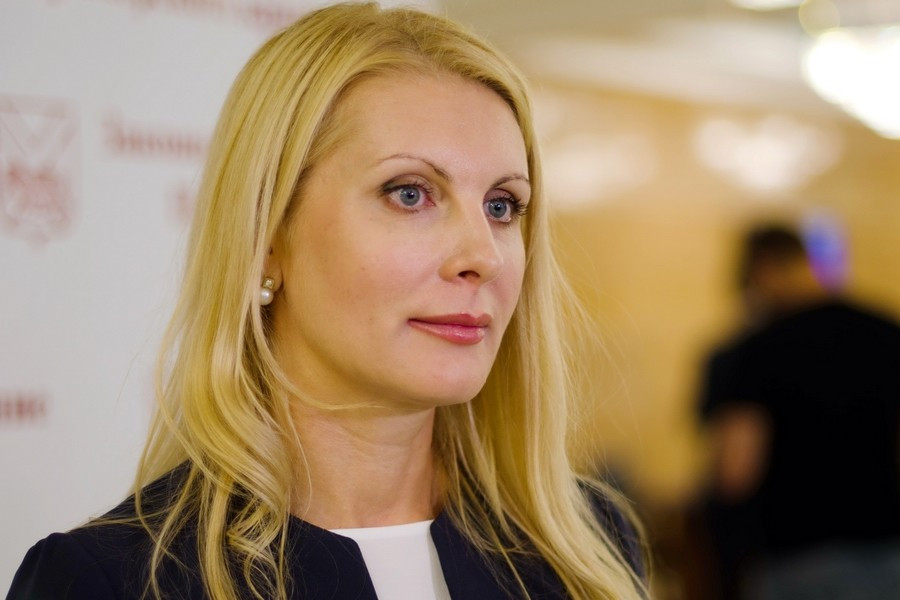Депутата Юлию Толмачеву выпустили из-под домашнего ареста