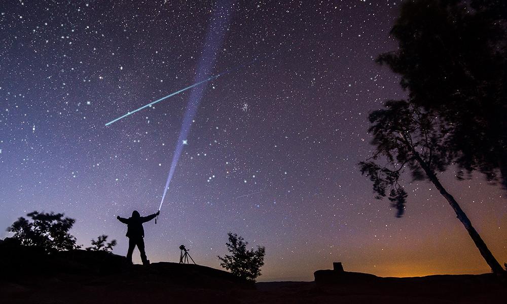 Звезды больше не манят приморцев
