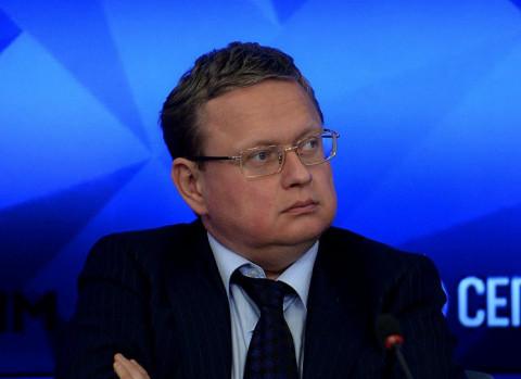 Делягин: «Нужно бояться взрывов украинских АЭС»