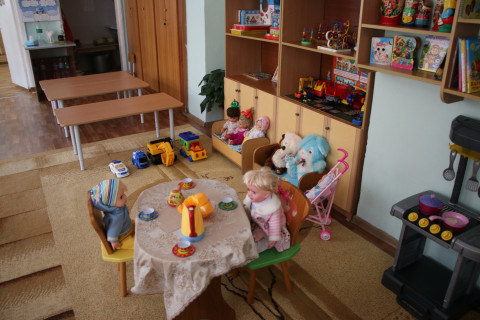 Приморцы попадают в детский сад через социальные сети