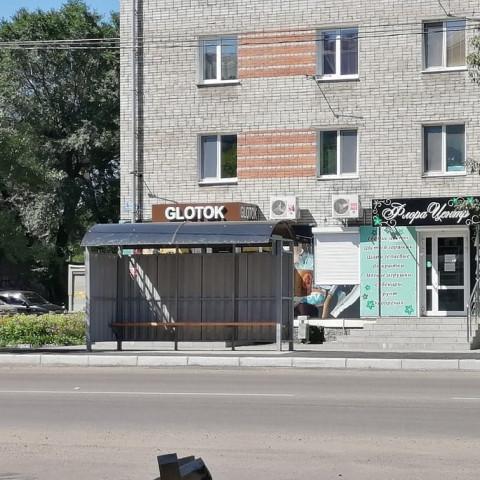Новые остановочные павильоны появятся в Уссурийске