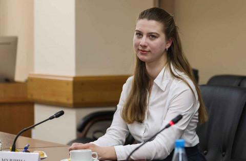 Победитель конкурса молодых специалистов в Приморье рассказала о своей работе