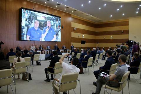 Власть и бизнес обсудили будущее на полях чемпионата мира по Го во Владивостоке
