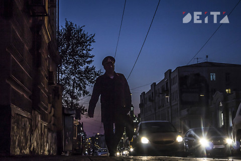 Треть россиян заявила об отсутствии свободы в стране