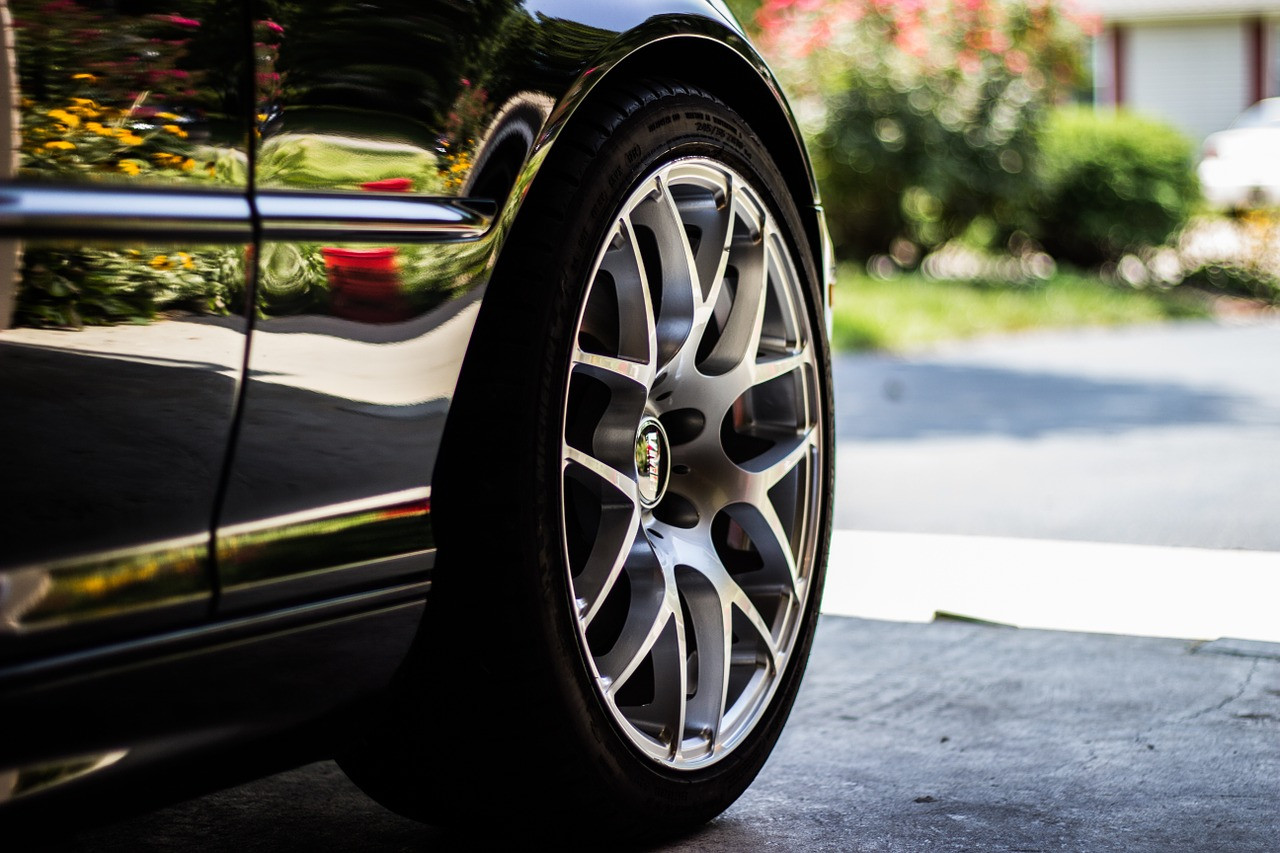 Эта хитрость поможет уберечь арки вашего авто от ржавчины