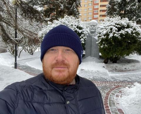 СК отказал Ищенко в возбуждении дела против Кожемяко