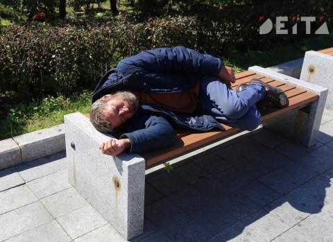 Голикова обещает жилье бездомным