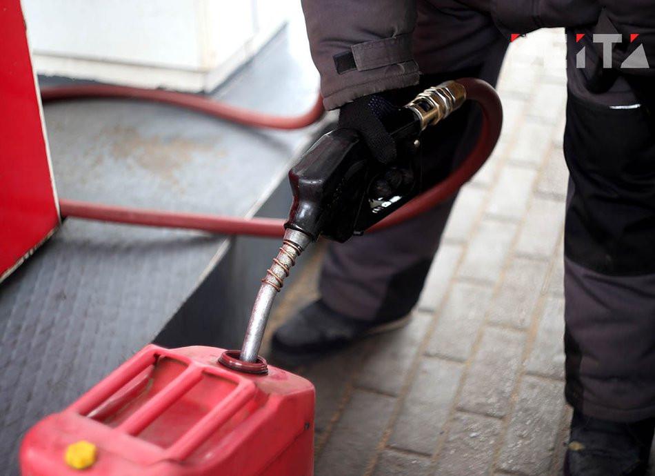 Куда бензин исчез с приморских АЗС