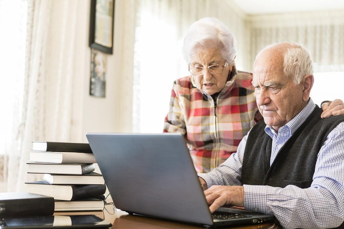 Люди старшего поколения в Приморье могут выбрать клуб по интересам