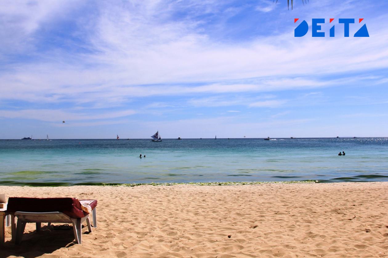 Только ты на пляж прилег, а в воде энтерококк