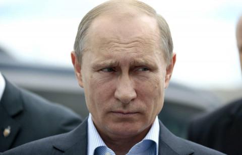 За то, что «нахлобучили»: Путин поднимет налоги для металлургов