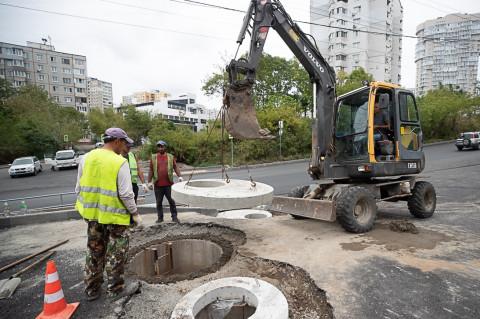 Нерадивые подрядчики платят штрафы во Владивостоке