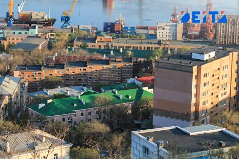 Численность населения Владивостока хотят увеличить до двух миллионов