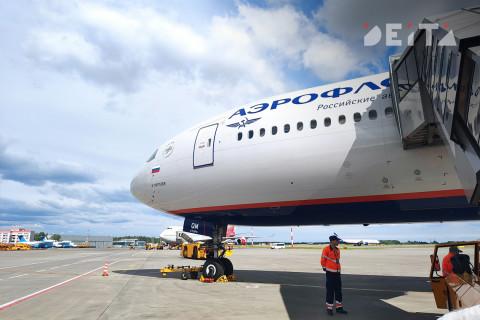 Аэрофлот предал отечественного пассажира