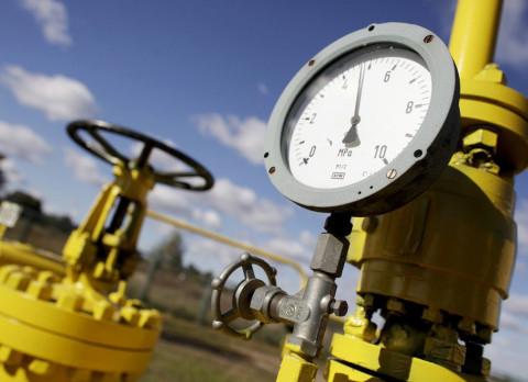 Губернатор из зоны риска грезит «Восточным газовым путем»