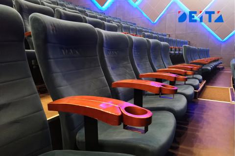 Билеты в кино рекордно подорожали в России