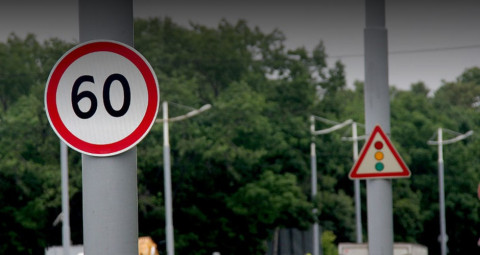 Михаил Волков: «Год от года снижается число аварий, вызванных нарушением скоростного режима»