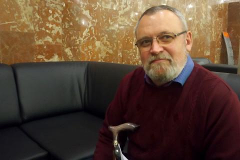 Александр Тютерев: «Мы сами ответственны за тех, кого приручили»