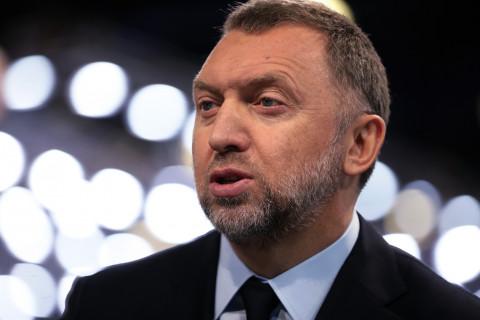 Дерипаска обвинил Центробанк в бедности россиян